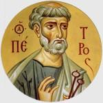 Божественная литургия Св. ап. Петра