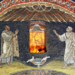 Текст проповеди на литургии 13 июня 2015 года