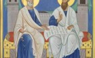 6 декабря 2015 года. текст проповеди на литургии в храме святых апостолов