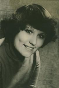 Наталья Павловна Минутина (+9.08.2003)